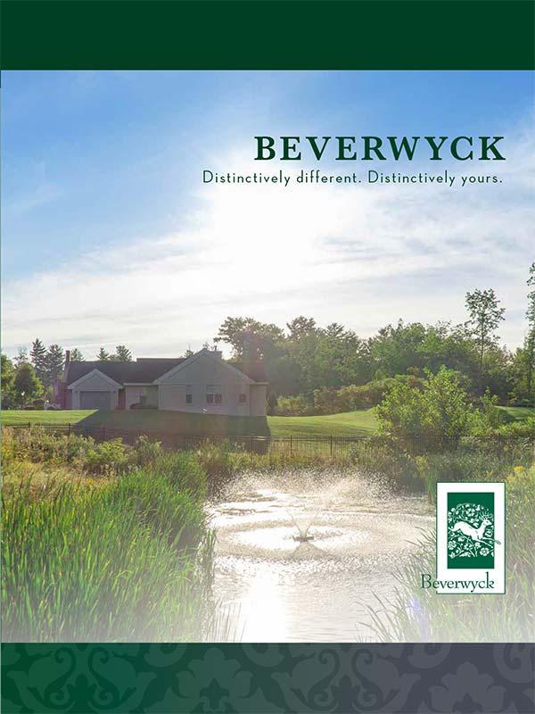 Beverwyck Brochure
