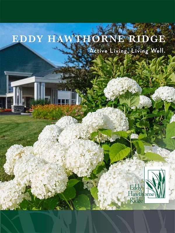 Hawthorne Ridge Brochure