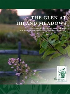 Hiland Meadows Brochure