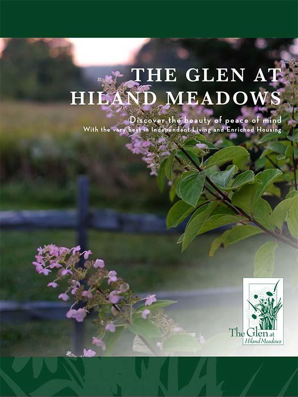 Hiland Meadows Brochure