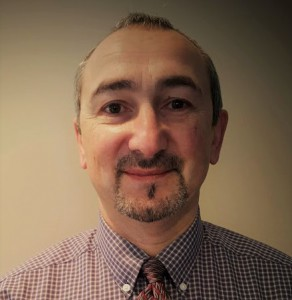 Dr. Guerman Ermolenko, MDRC Presenter