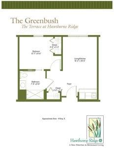The Greenbush