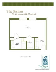 The Balsam
