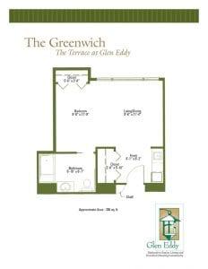 The Greenwich