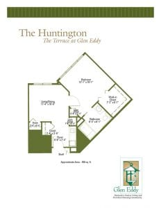 The Huntington