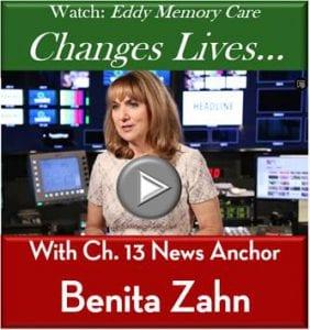 Benita Zahn