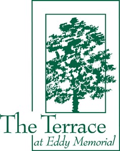 Terrace at Eddy Memorial Logo