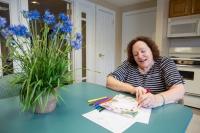 EH Carol coloring
