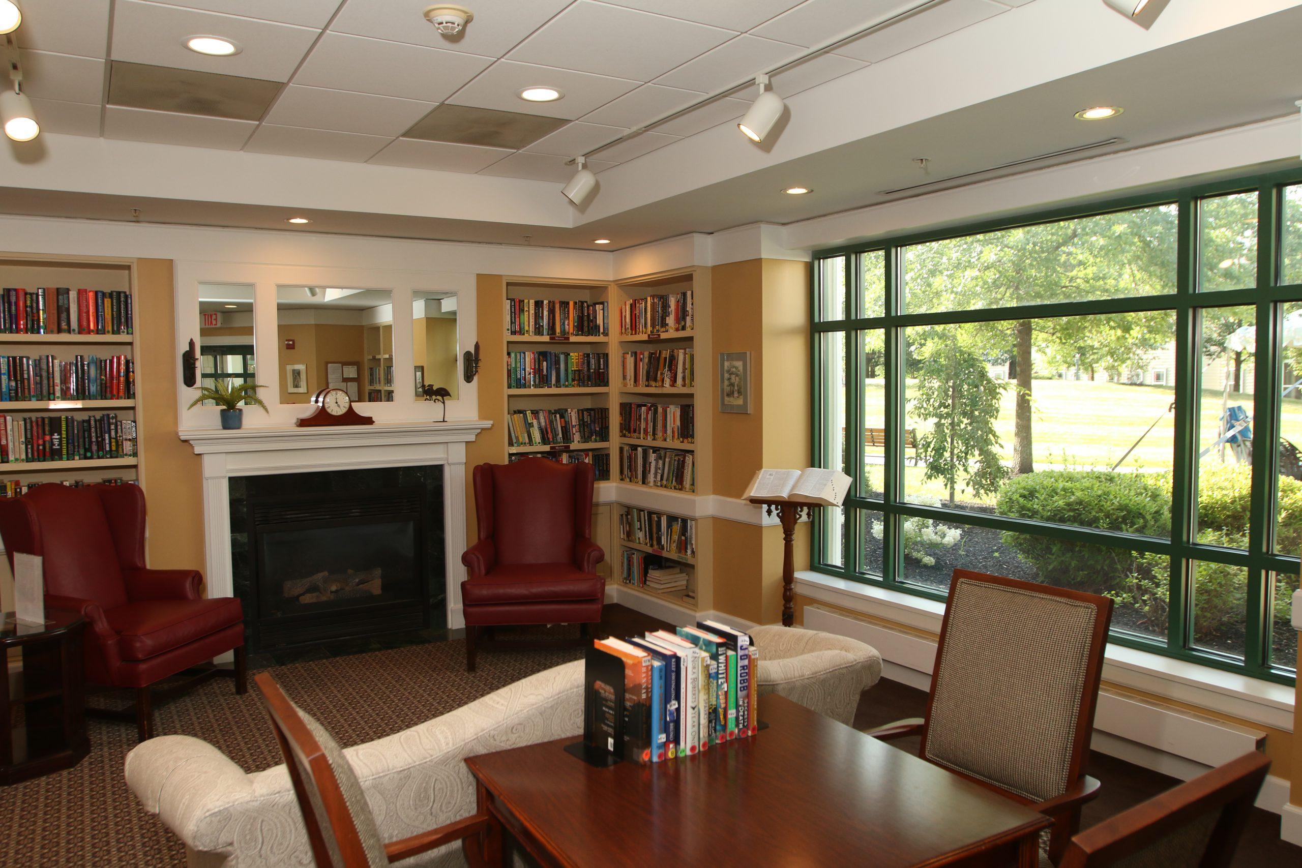IL Library 2