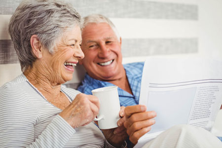 Seniors considering Assisted Living