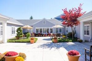 Marjorie Doyle Rockwell Center - Eddy Memory Care
