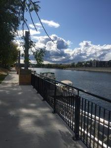 Troy River